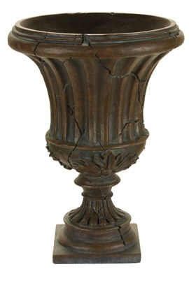 Old World Planter Urn
