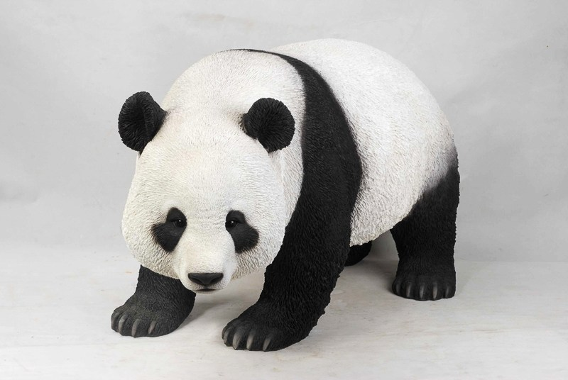 Panda Walking XL