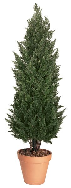 96 Inch Polyblend Cypress (Large)