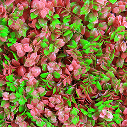 Landscape Leaves A019 Pink