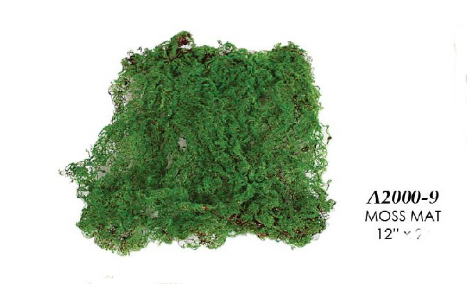 Artificial Topiary Trees, Topiary Wall, Moss Mat