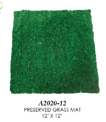 Artificial Topiary Trees, Topiary Wall, Preserved Grass Mat