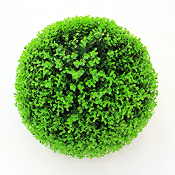 Artificial Topiary Ball C002 Green