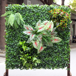 Artificial Vertical Garden L001