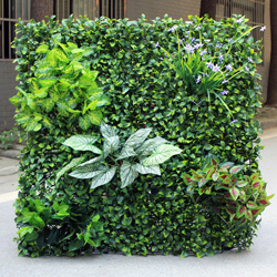Artificial Vertical Garden L003