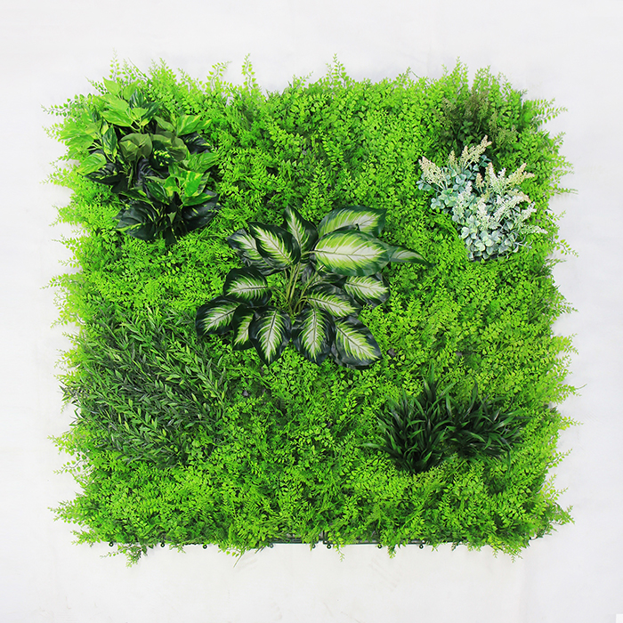 Artificial Vertical Garden L010