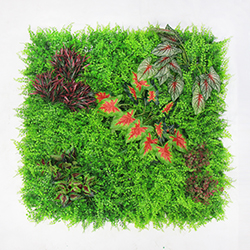 Artificial Vertical Garden L011