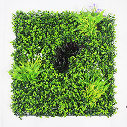 Artificial Vertical Garden L012