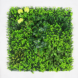 Artificial Vertical Garden L013