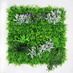 Artificial Vertical Garden L016