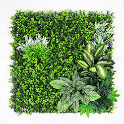 Artificial Vertical Garden L017