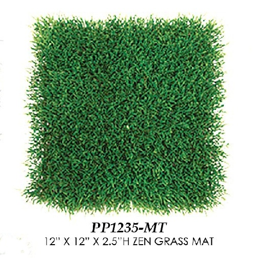 Artificial Topiary Trees, Topiary Wall, Zen Grass Mat