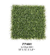 Artificial Topiary Trees, Topiary Wall, Grass Mat