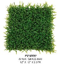Artificial Topiary Trees, Topiary Wall, Wheat Grass Mat