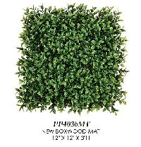 Artificial Topiary Trees, Topiary Wall, New Boxwood Mat
