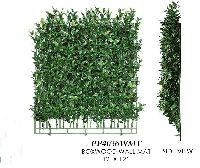 Artificial Topiary Trees, Topiary Wall, Boxwood Wall Mat